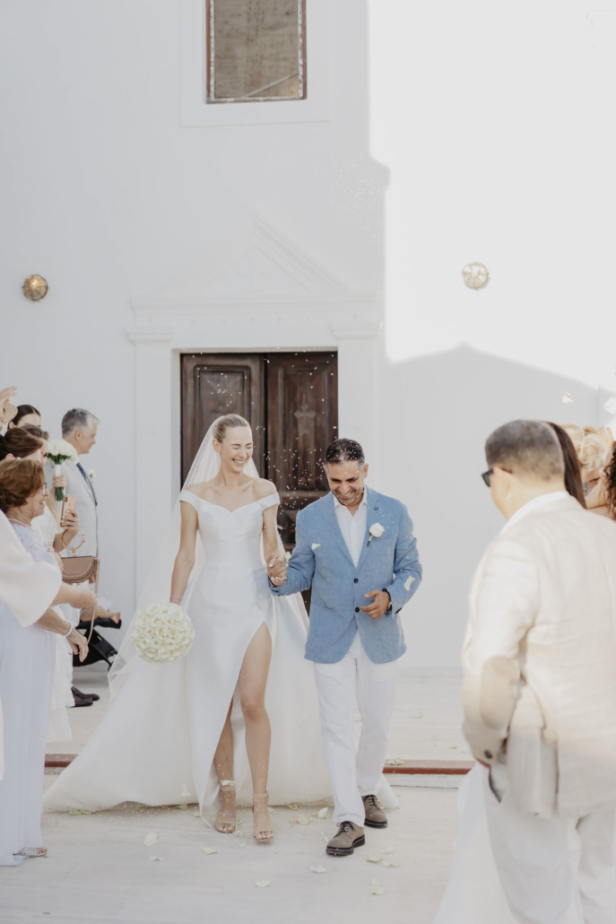- 34 :: Santorini, a white wedding in a white island :: Luxury wedding photography - 33 ::  - 34