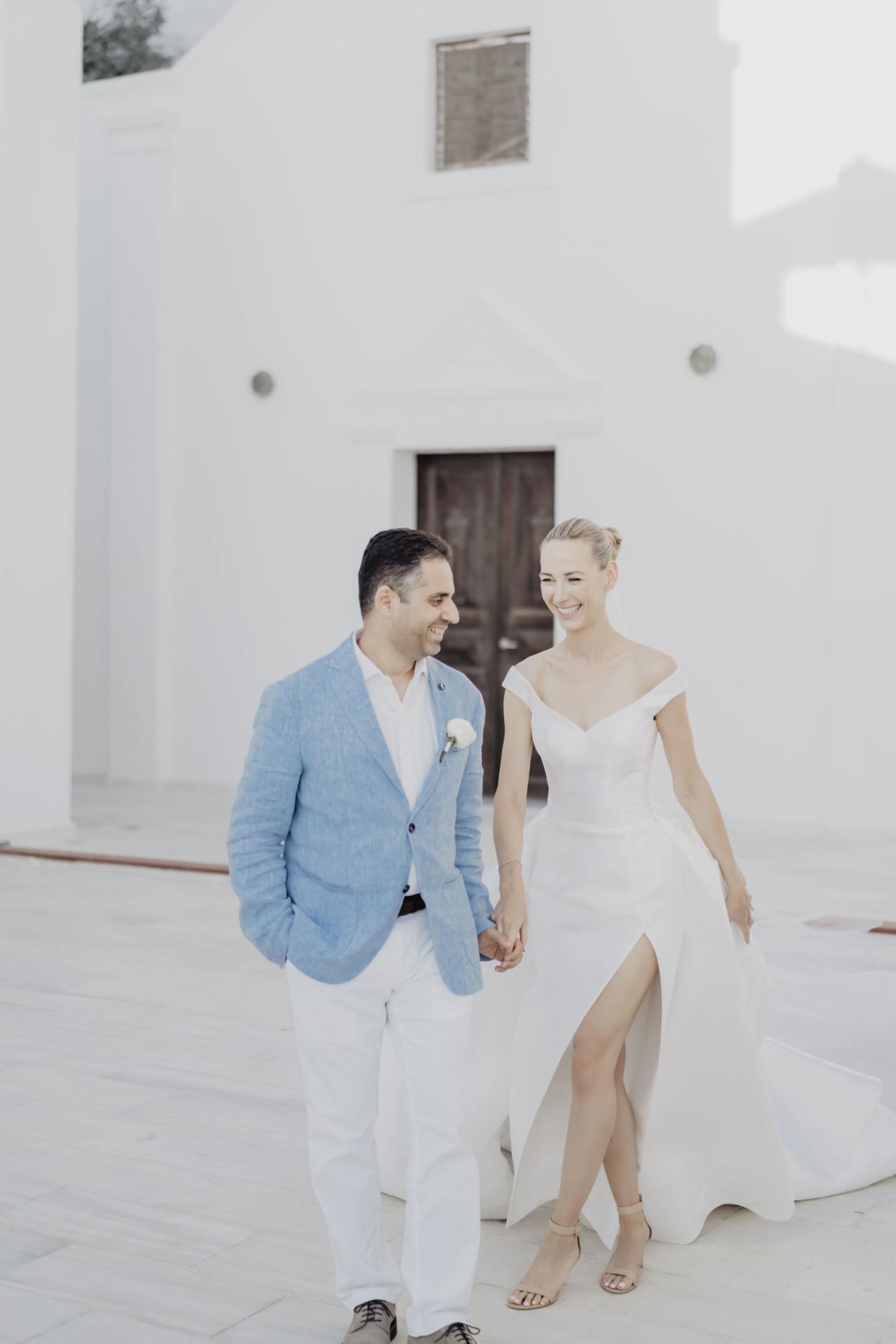 - 36 :: Santorini, a white wedding in a white island :: Luxury wedding photography - 35 ::  - 36