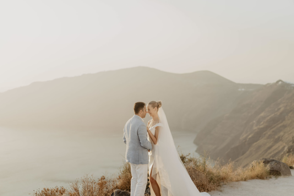 - 42 :: Santorini, a white wedding in a white island :: Luxury wedding photography - 41 ::  - 42