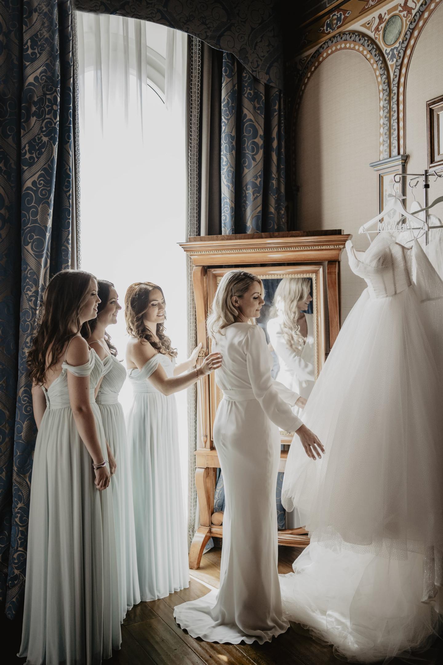 A sparkling wedding in the shore of the Arno - 14 :: A sparkling wedding on the shore of the Arno :: Luxury wedding photography - 13 :: A sparkling wedding in the shore of the Arno - 14