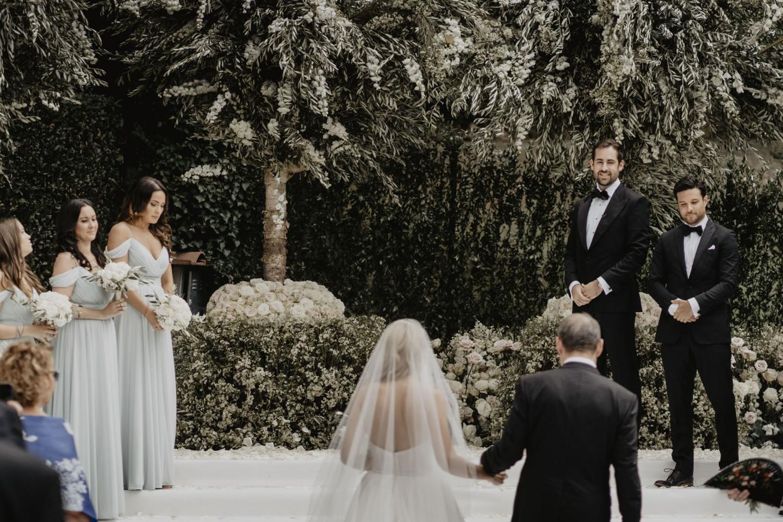 A sparkling wedding in the shore of the Arno - 35 :: A sparkling wedding on the shore of the Arno :: Luxury wedding photography - 34 :: A sparkling wedding in the shore of the Arno - 35
