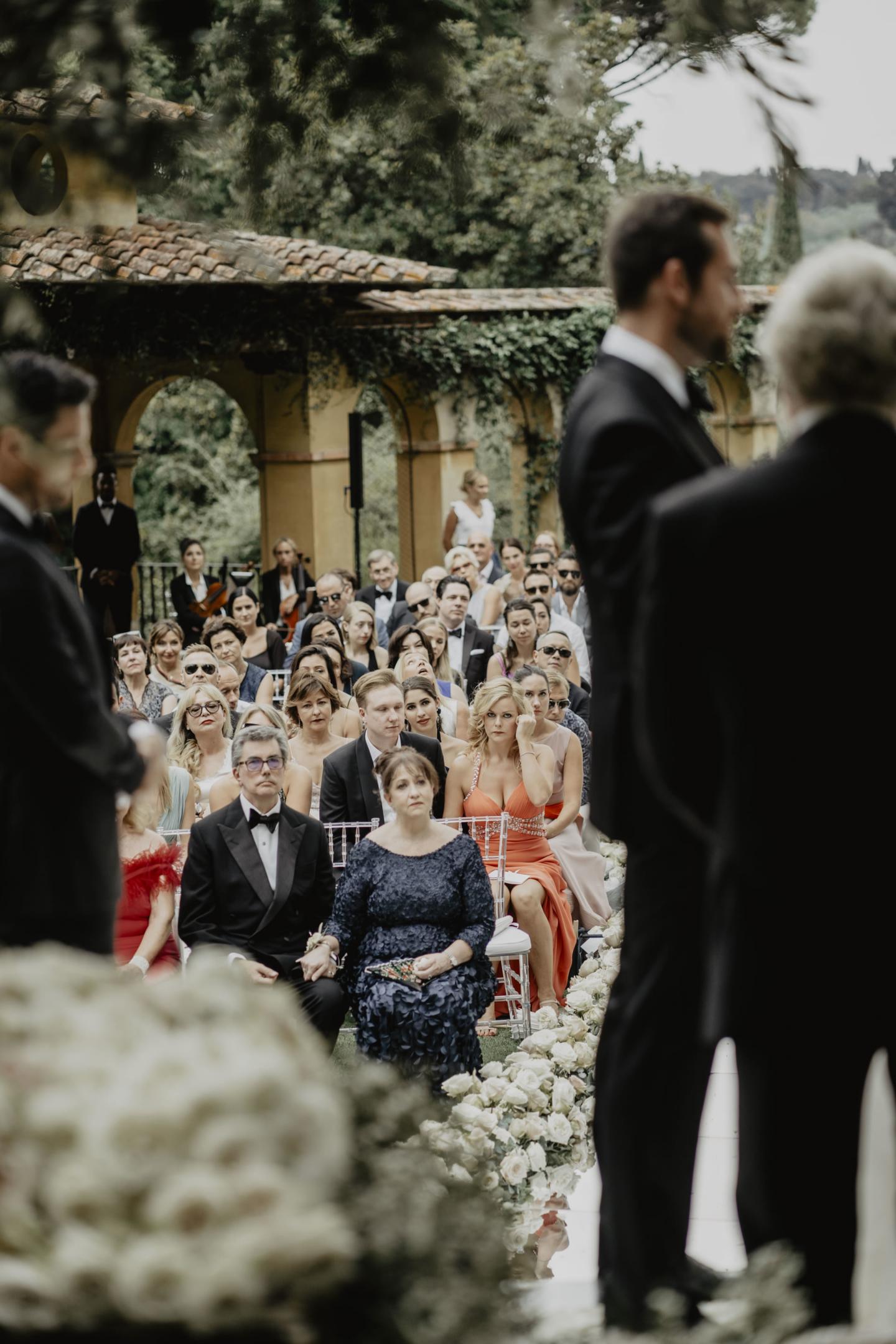 A sparkling wedding in the shore of the Arno - 41 :: A sparkling wedding on the shore of the Arno :: Luxury wedding photography - 40 :: A sparkling wedding in the shore of the Arno - 41