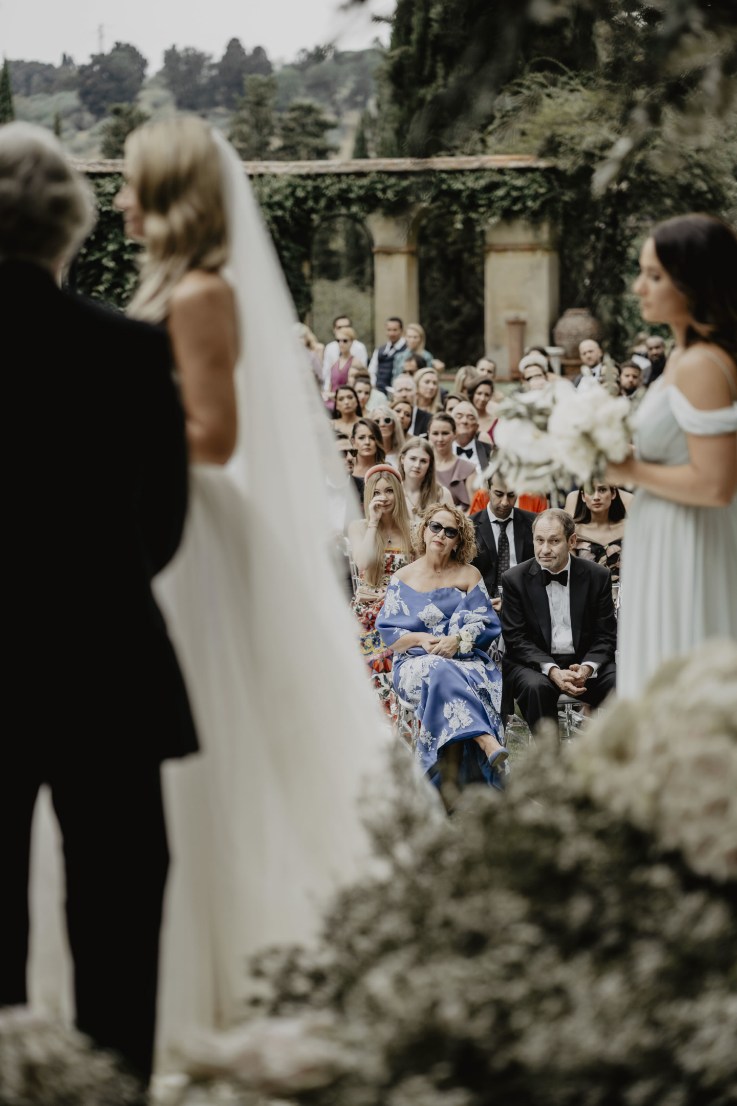 A sparkling wedding in the shore of the Arno - 42 :: A sparkling wedding on the shore of the Arno :: Luxury wedding photography - 41 :: A sparkling wedding in the shore of the Arno - 42