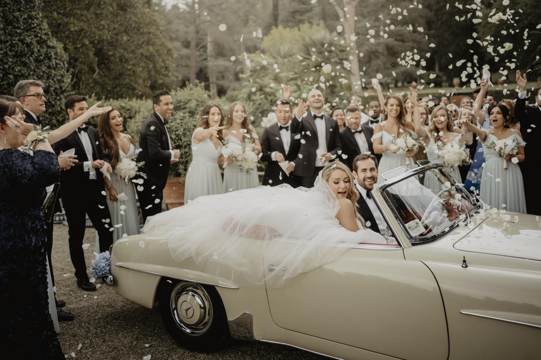A sparkling wedding in the shore of the Arno - 47 :: A sparkling wedding on the shore of the Arno :: Luxury wedding photography - 46 :: A sparkling wedding in the shore of the Arno - 47