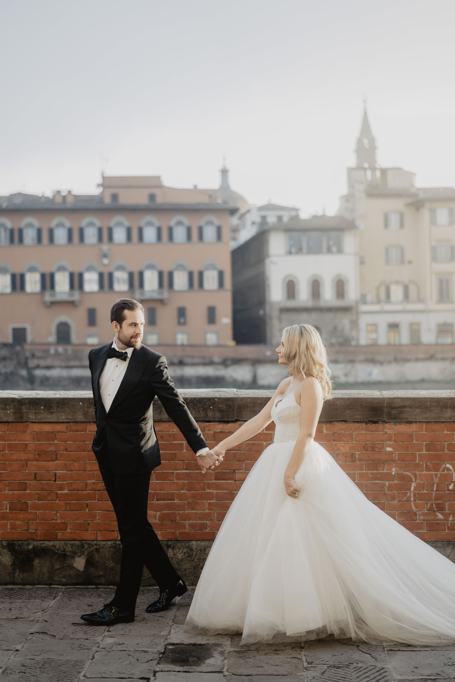 A sparkling wedding in the shore of the Arno - 54 :: A sparkling wedding on the shore of the Arno :: Luxury wedding photography - 53 :: A sparkling wedding in the shore of the Arno - 54