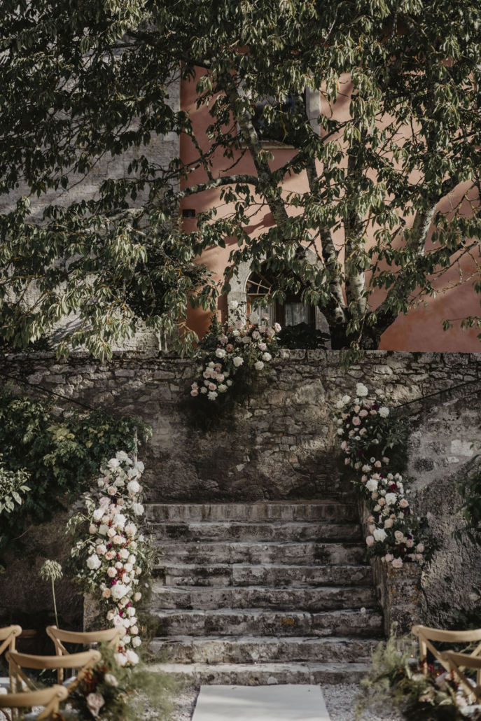 - 17 :: A bride's smile (Wedding in Tuscany) :: Luxury wedding photography - 16 ::  - 17