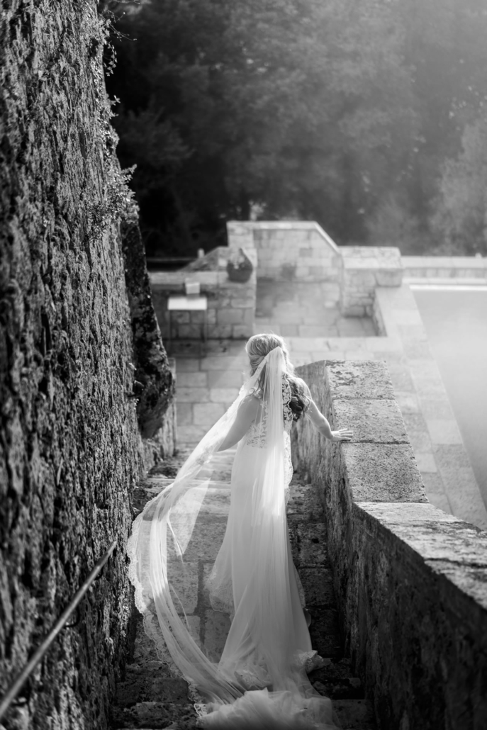 - 20 :: A bride's smile (Wedding in Tuscany) :: Luxury wedding photography - 19 ::  - 20