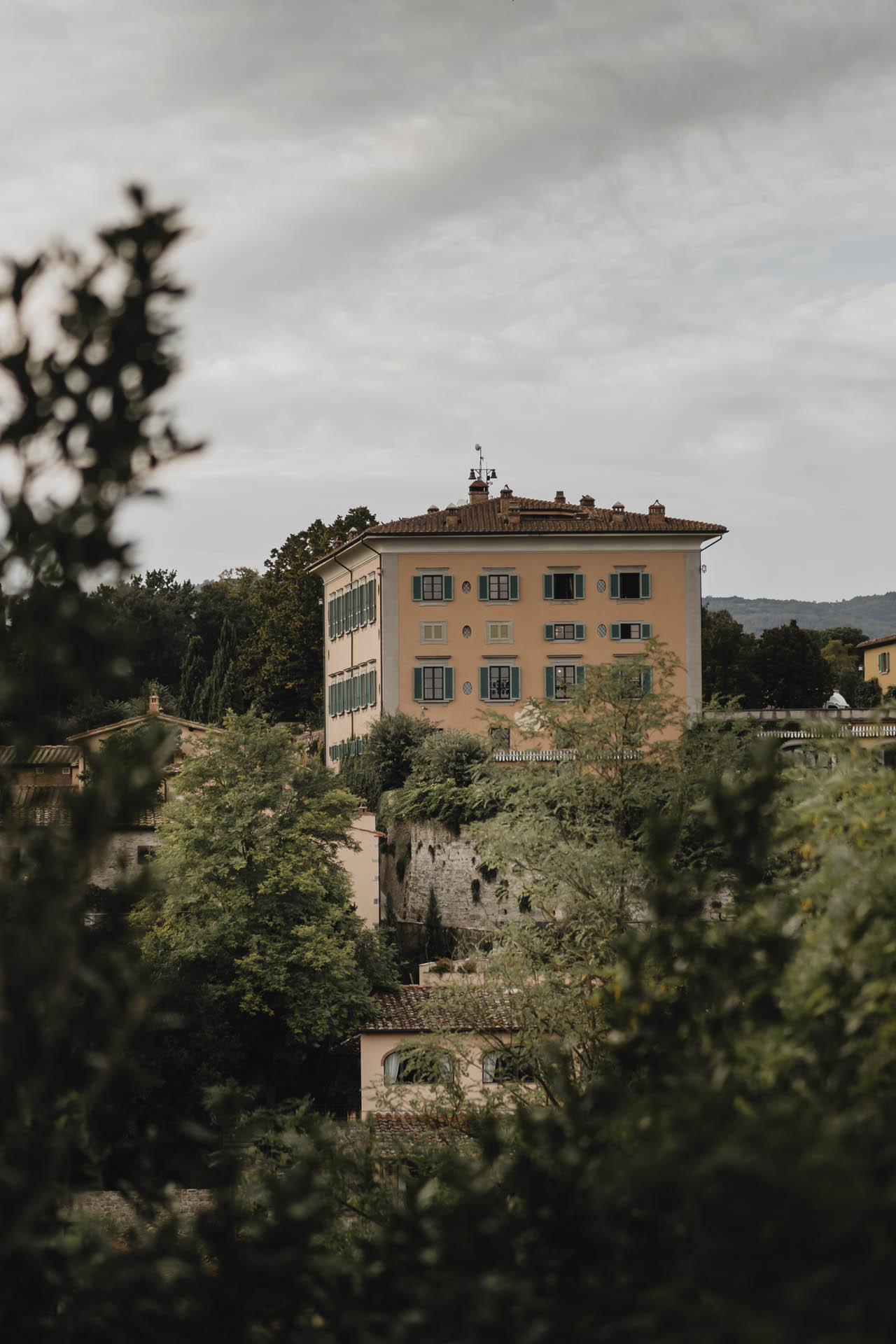 - 2 :: Intimate elegance: an intimate wedding at Il Borro :: Luxury wedding photography - 1 ::  - 2