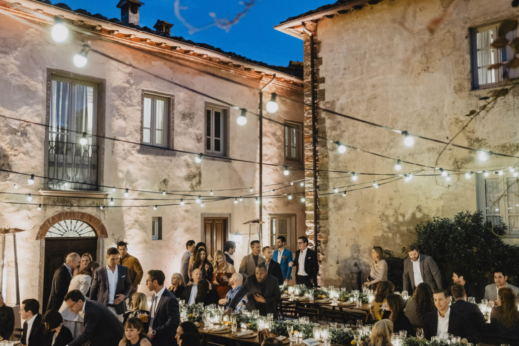 - 15 :: Intimate elegance: an intimate wedding at Il Borro :: Luxury wedding photography - 14 ::  - 15