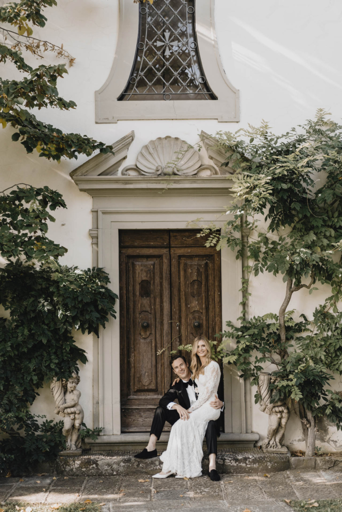 - 36 :: Intimate elegance: an intimate wedding at Il Borro :: Luxury wedding photography - 35 ::  - 36