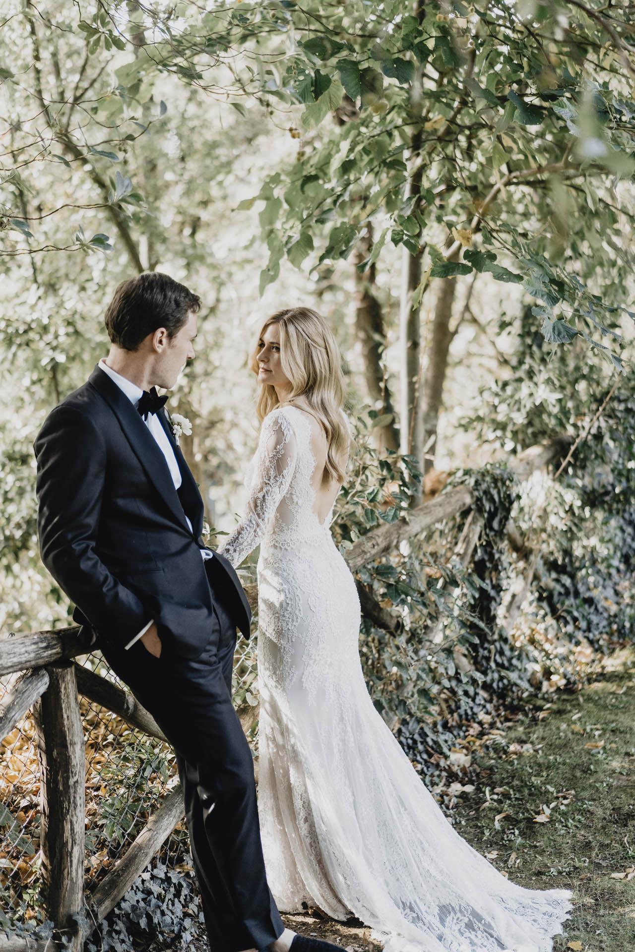 - 37 :: Intimate elegance: an intimate wedding at Il Borro :: Luxury wedding photography - 36 ::  - 37