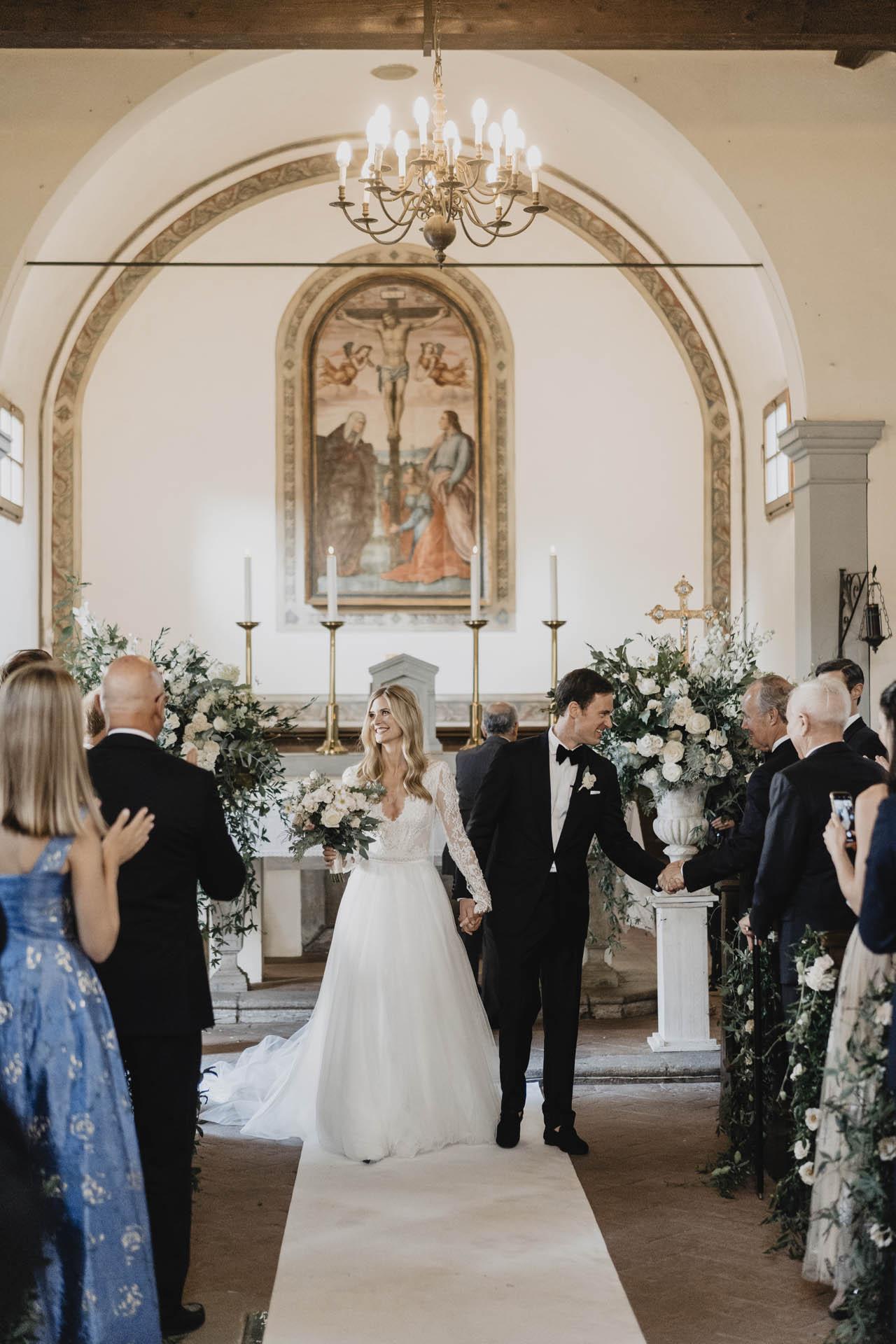- 47 :: Intimate elegance: an intimate wedding at Il Borro :: Luxury wedding photography - 46 ::  - 47