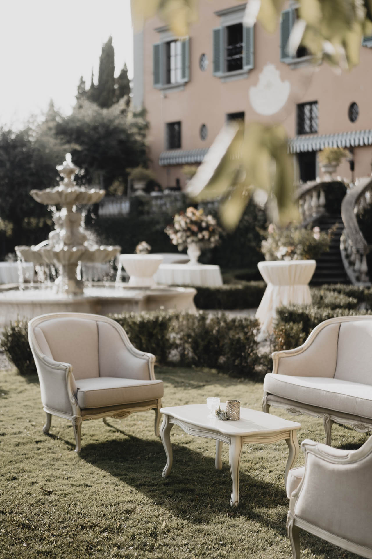 - 50 :: Intimate elegance: an intimate wedding at Il Borro :: Luxury wedding photography - 49 ::  - 50