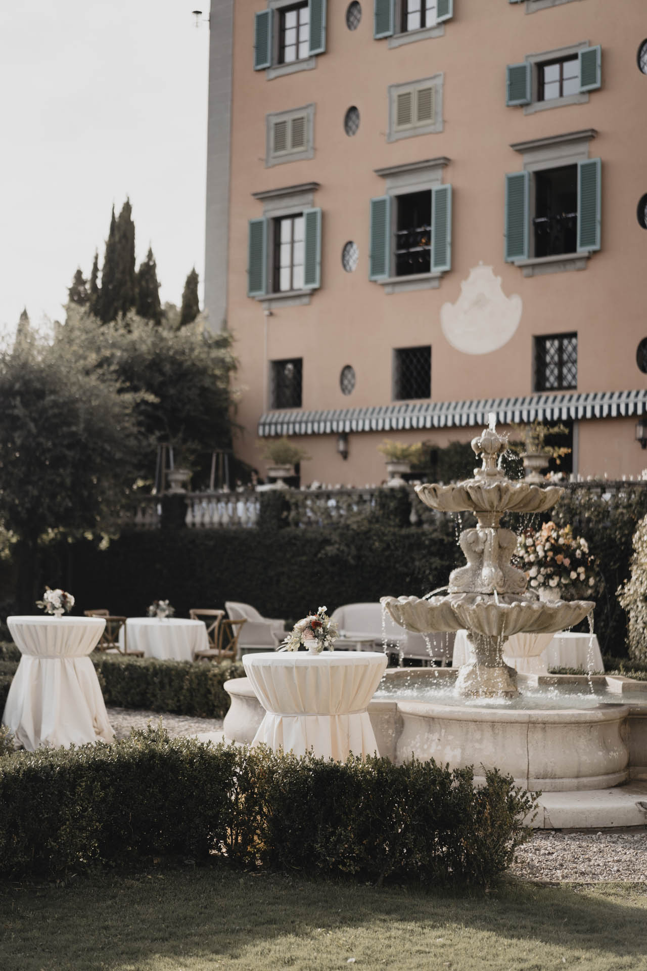 - 51 :: Intimate elegance: an intimate wedding at Il Borro :: Luxury wedding photography - 50 ::  - 51
