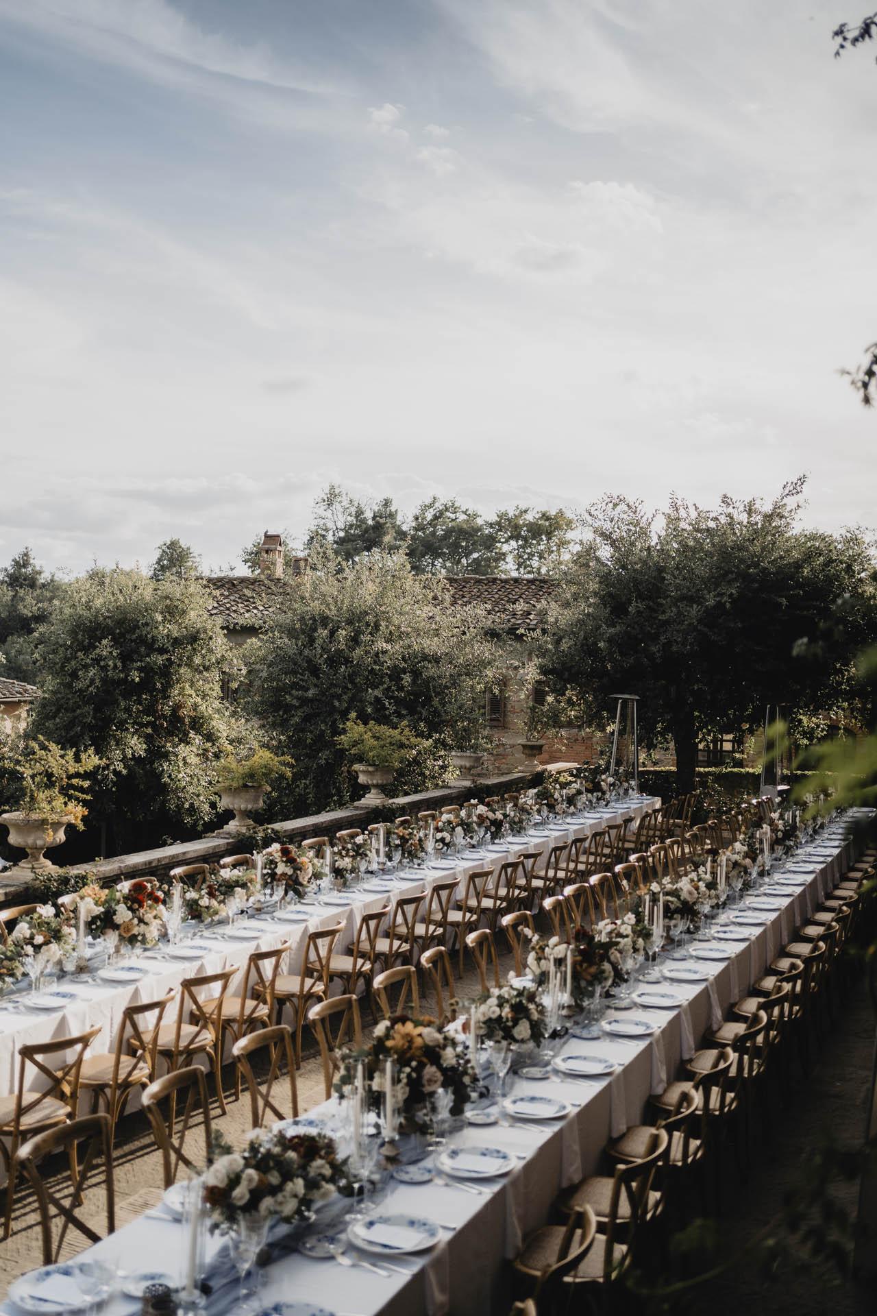 - 55 :: Intimate elegance: an intimate wedding at Il Borro :: Luxury wedding photography - 54 ::  - 55