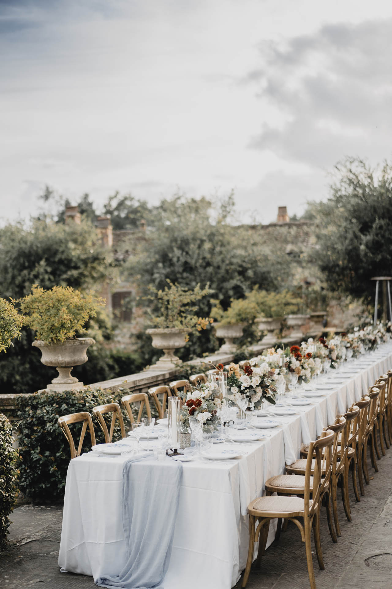- 58 :: Intimate elegance: an intimate wedding at Il Borro :: Luxury wedding photography - 57 ::  - 58