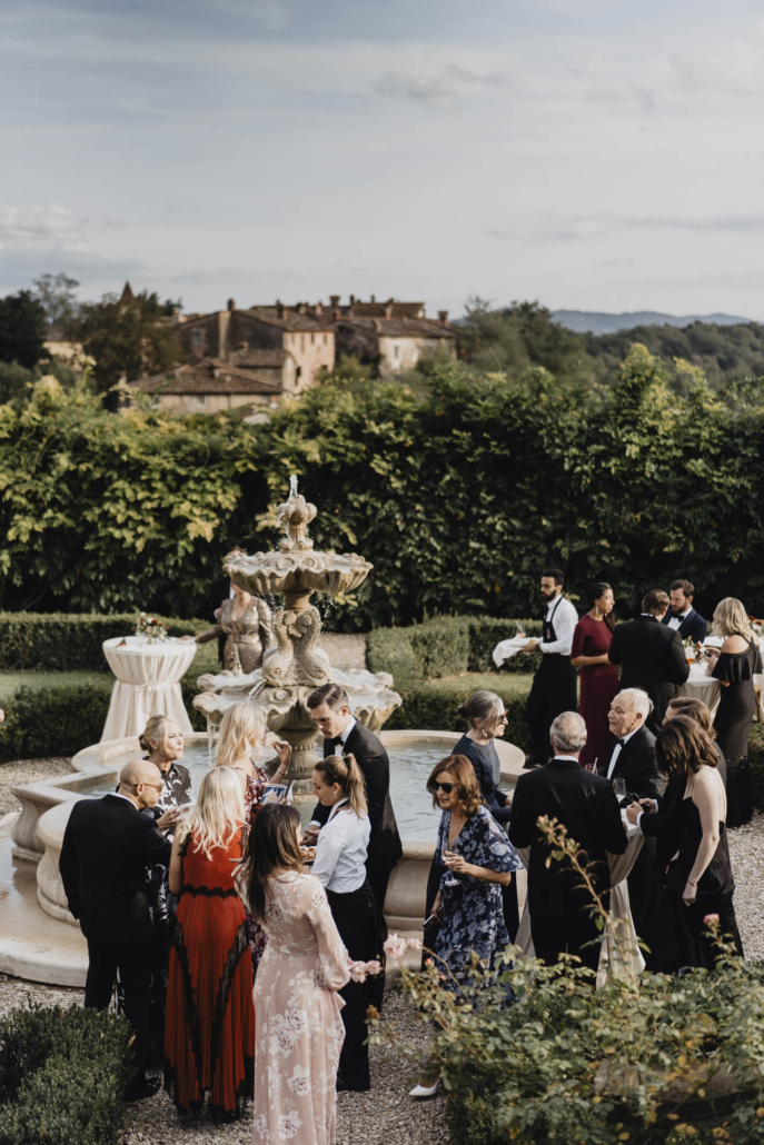 - 61 :: Intimate elegance: an intimate wedding at Il Borro :: Luxury wedding photography - 60 ::  - 61