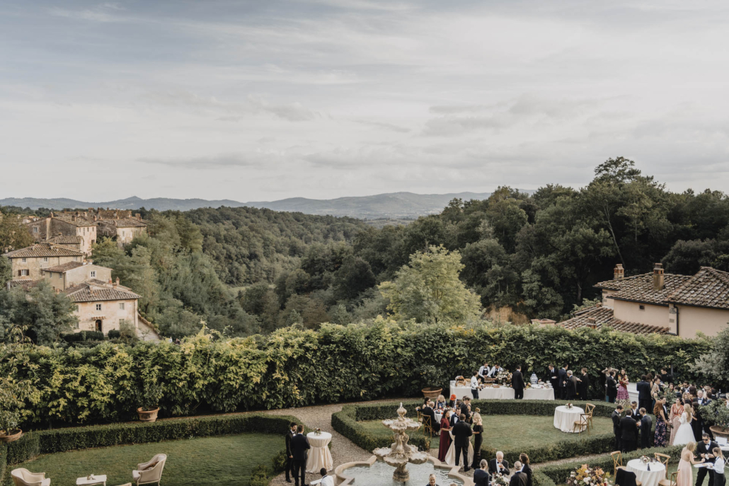 - 63 :: Intimate elegance: an intimate wedding at Il Borro :: Luxury wedding photography - 62 ::  - 63