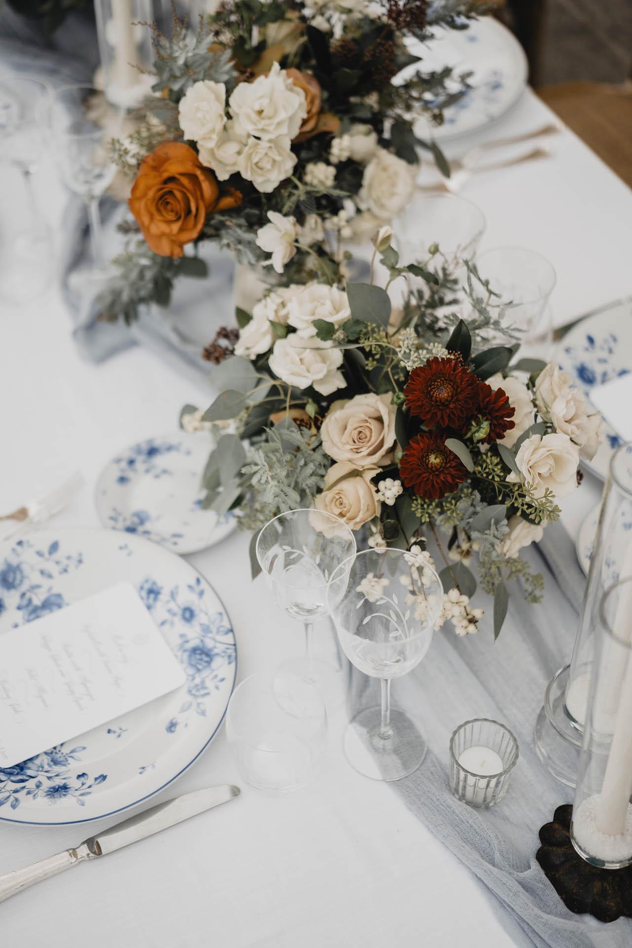 - 67 :: Intimate elegance: an intimate wedding at Il Borro :: Luxury wedding photography - 66 ::  - 67