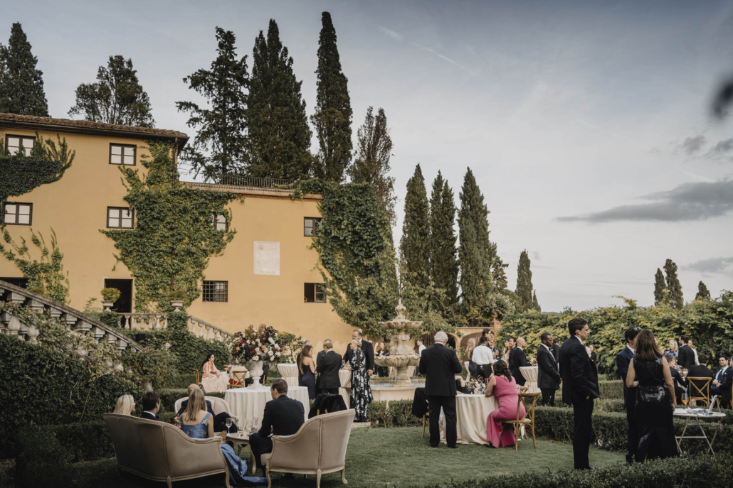 - 68 :: Intimate elegance: an intimate wedding at Il Borro :: Luxury wedding photography - 67 ::  - 68