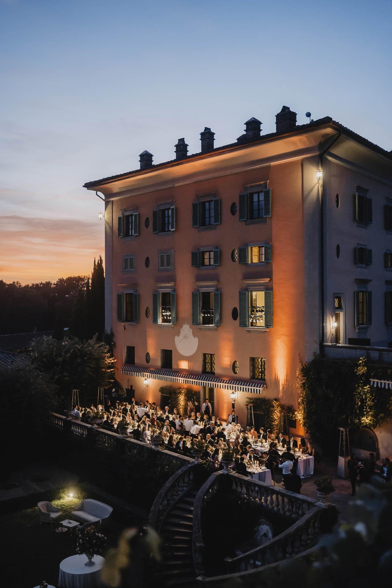 - 83 :: Intimate elegance: an intimate wedding at Il Borro :: Luxury wedding photography - 82 ::  - 83