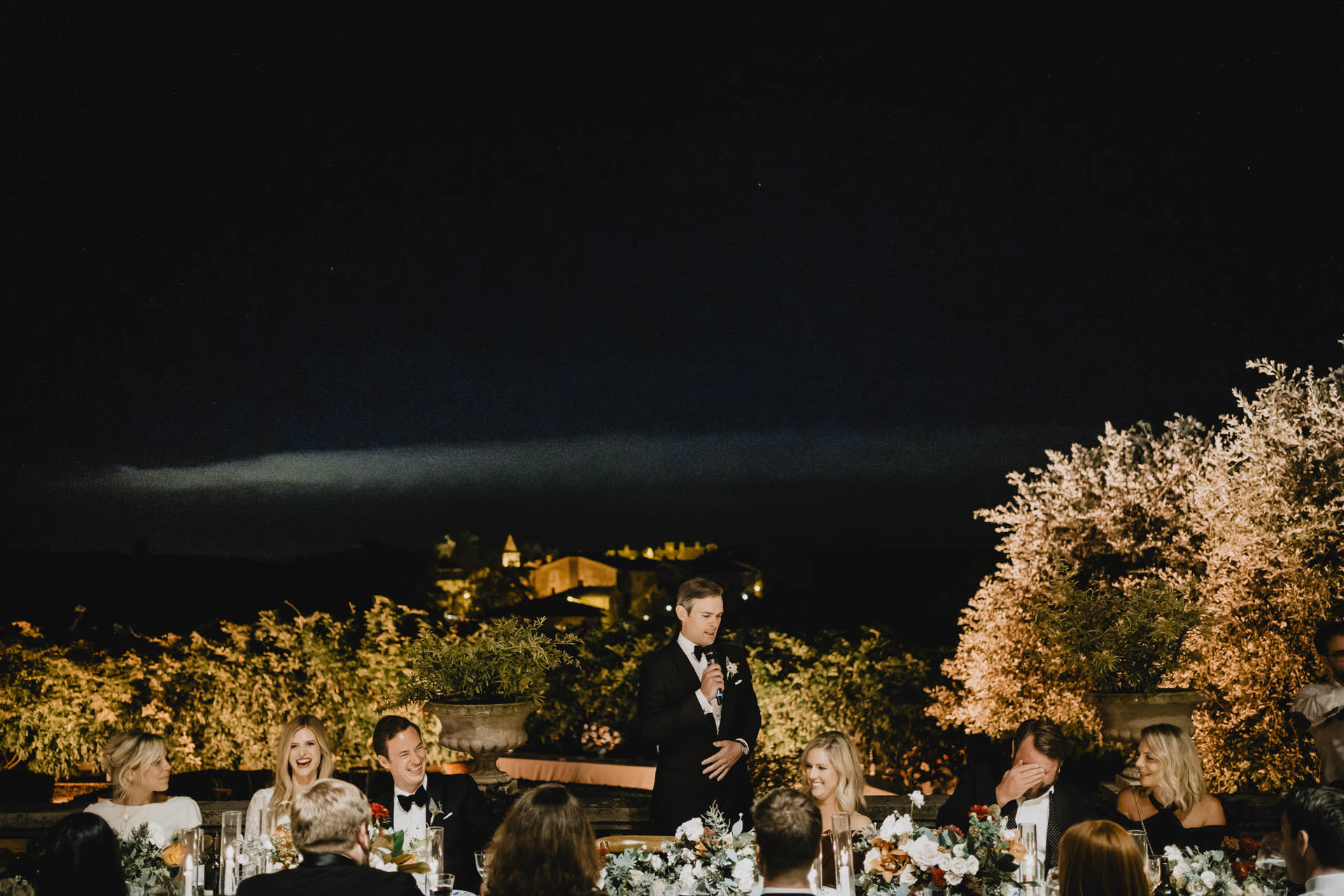 - 88 :: Intimate elegance: an intimate wedding at Il Borro :: Luxury wedding photography - 87 ::  - 88