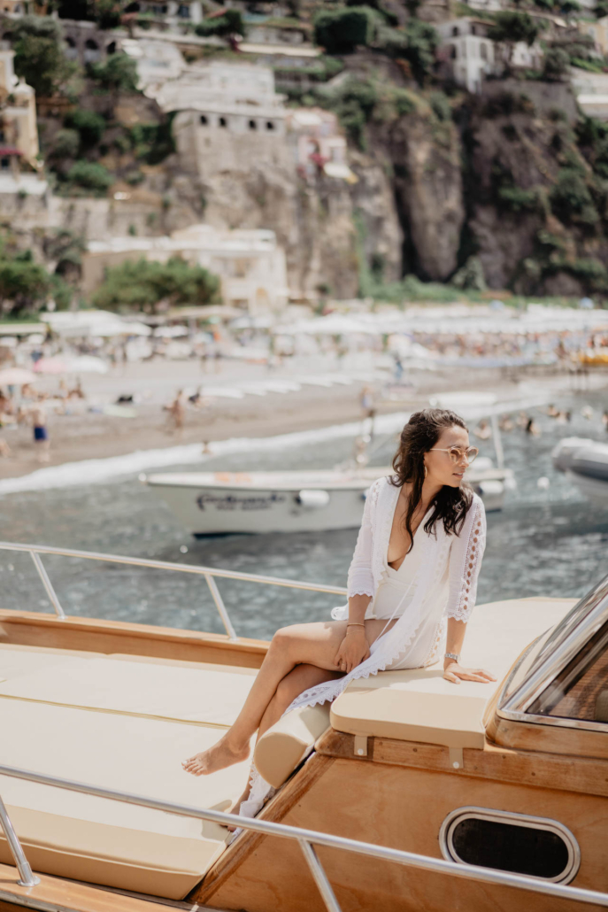 - 14 :: Wave upon wave: a shimmering wedding in Positano :: Luxury wedding photography - 13 ::  - 14
