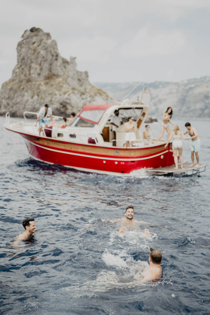 - 16 :: Wave upon wave: a shimmering wedding in Positano :: Luxury wedding photography - 15 ::  - 16