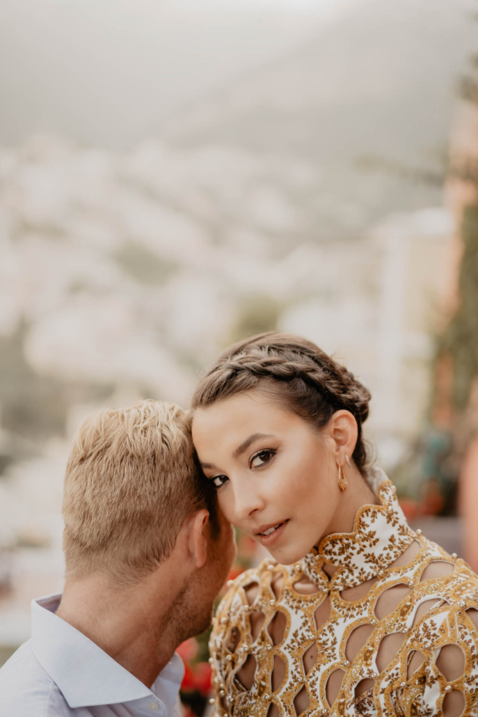 - 23 :: Wave upon wave: a shimmering wedding in Positano :: Luxury wedding photography - 22 ::  - 23