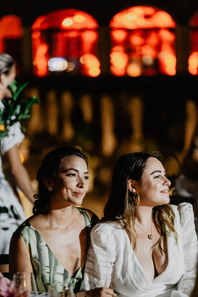 Wave upon wave: a shimmering wedding in Positano :: 38