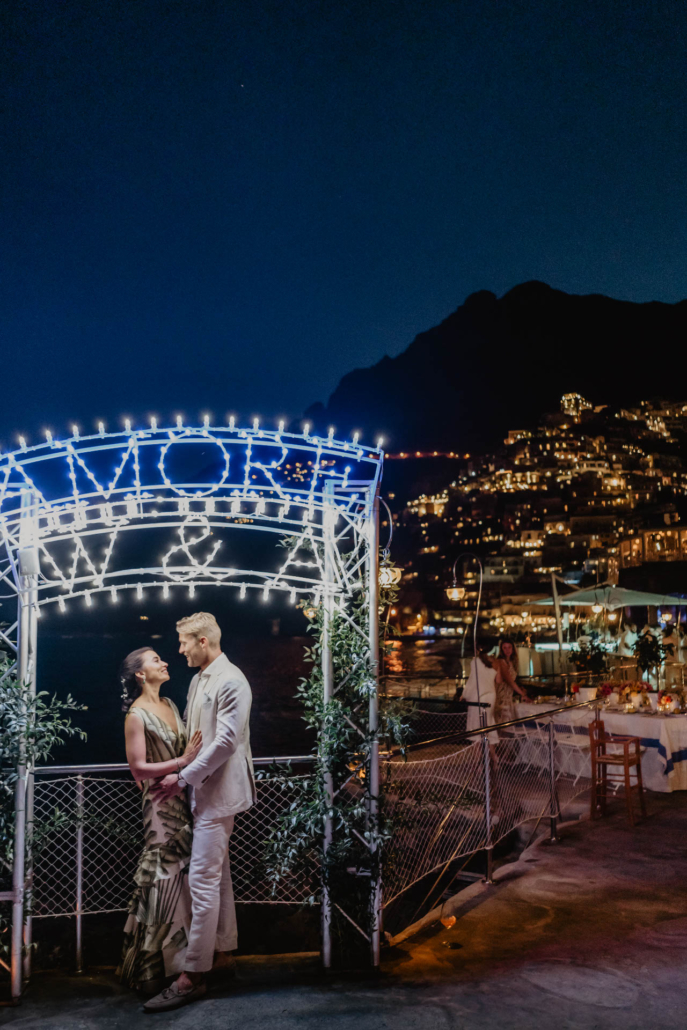 - 41 :: Wave upon wave: a shimmering wedding in Positano :: Luxury wedding photography - 40 ::  - 41