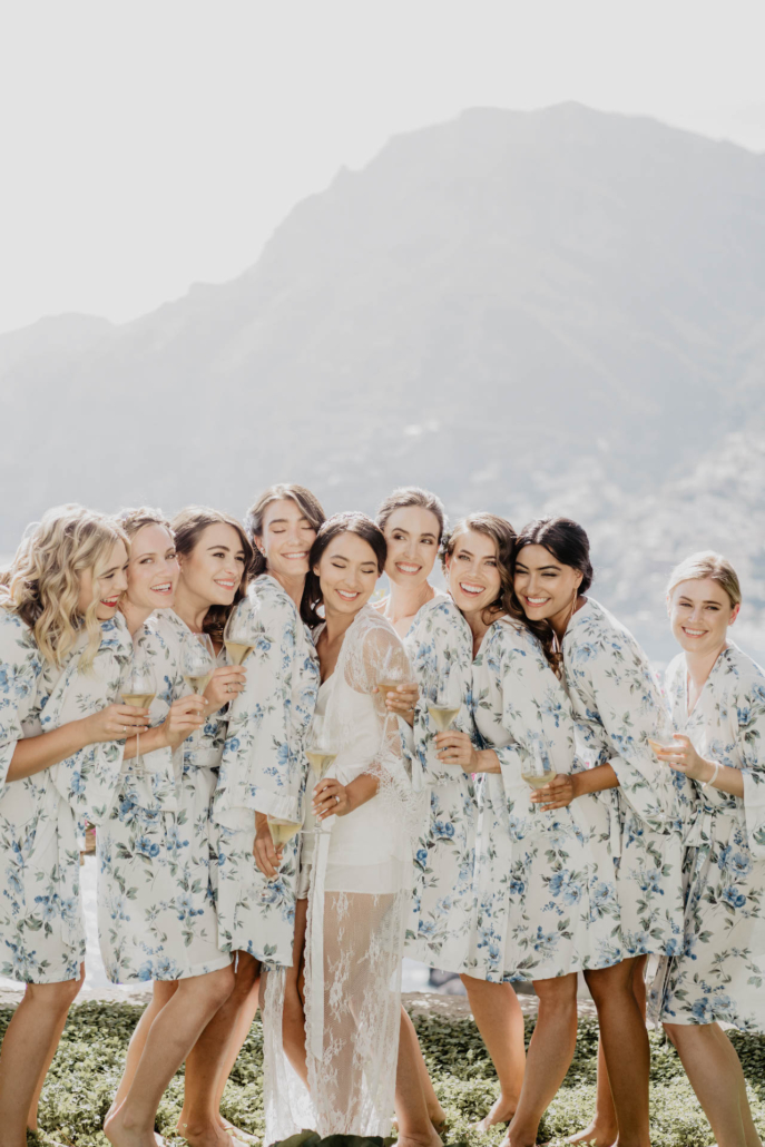 - 52 :: Wave upon wave: a shimmering wedding in Positano :: Luxury wedding photography - 51 ::  - 52