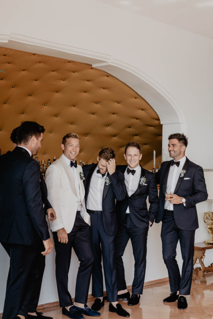 - 62 :: Wave upon wave: a shimmering wedding in Positano :: Luxury wedding photography - 61 ::  - 62