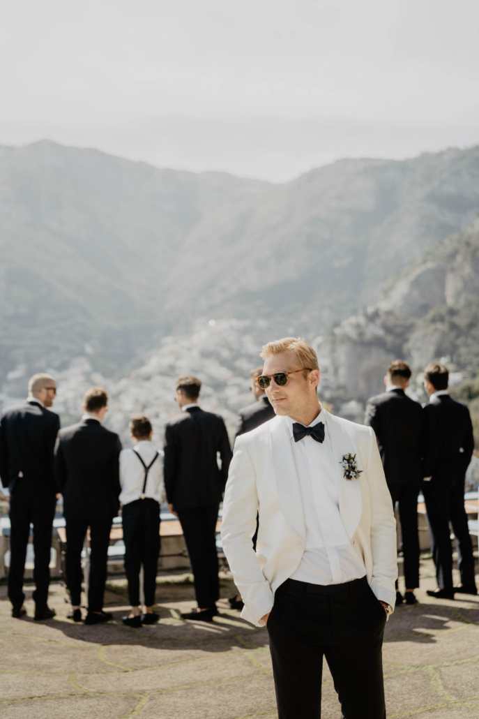 - 63 :: Wave upon wave: a shimmering wedding in Positano :: Luxury wedding photography - 62 ::  - 63