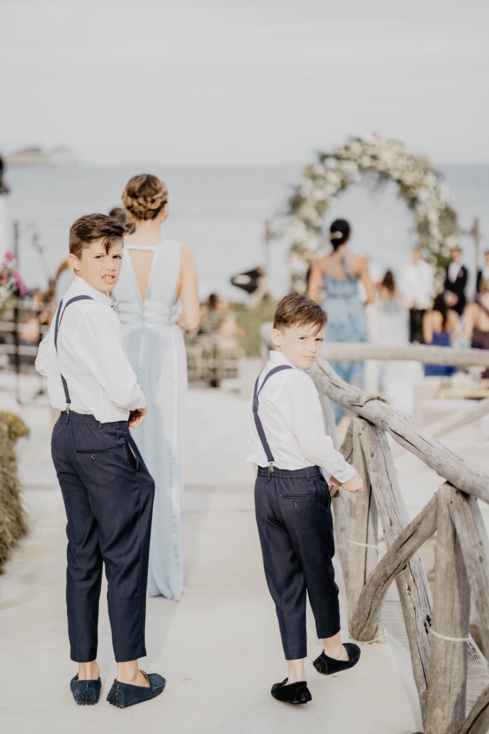 - 69 :: Wave upon wave: a shimmering wedding in Positano :: Luxury wedding photography - 68 ::  - 69