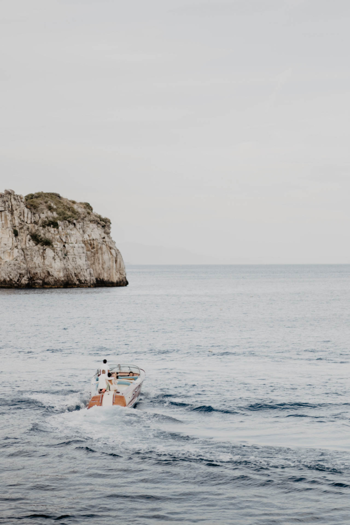 Wave upon wave: a shimmering wedding in Positano :: 76