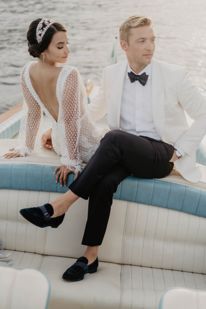 - 79 :: Wave upon wave: a shimmering wedding in Positano :: Luxury wedding photography - 78 ::  - 79
