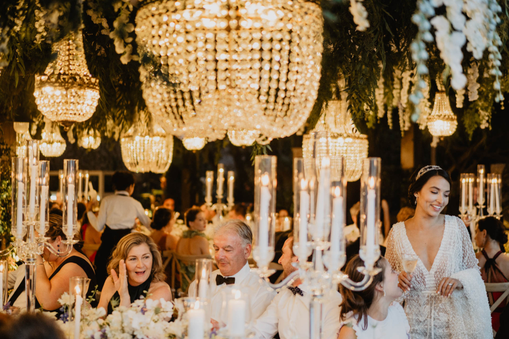 Wave upon wave: a shimmering wedding in Positano :: 88