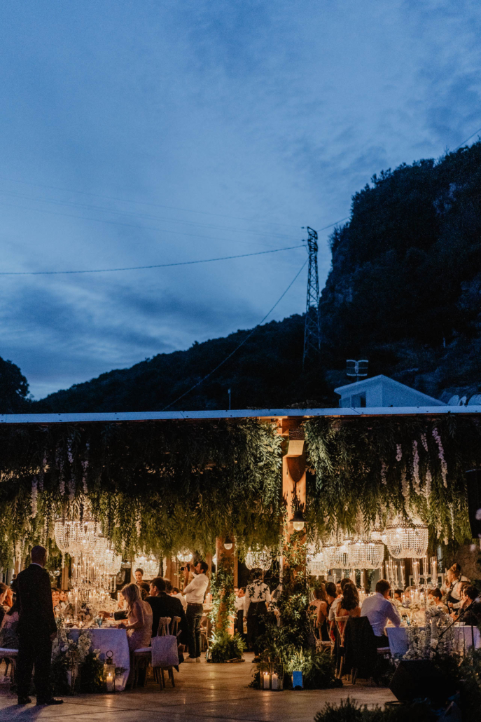 - 90 :: Wave upon wave: a shimmering wedding in Positano :: Luxury wedding photography - 89 ::  - 90