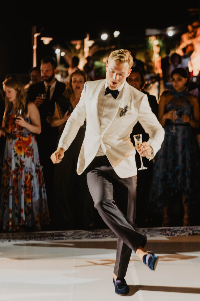 Wave upon wave: a shimmering wedding in Positano :: 95