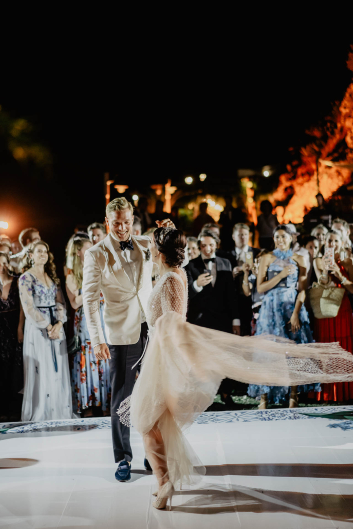 - 96 :: Wave upon wave: a shimmering wedding in Positano :: Luxury wedding photography - 95 ::  - 96