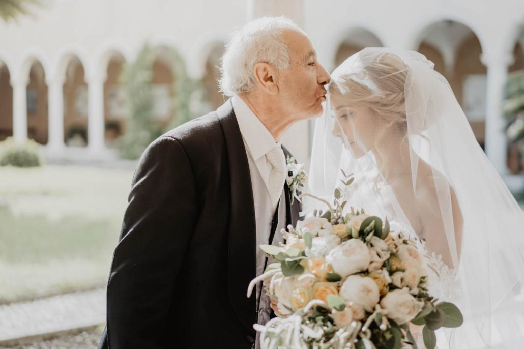 White lagoon: the poetics of a wedding in Venice :: 15