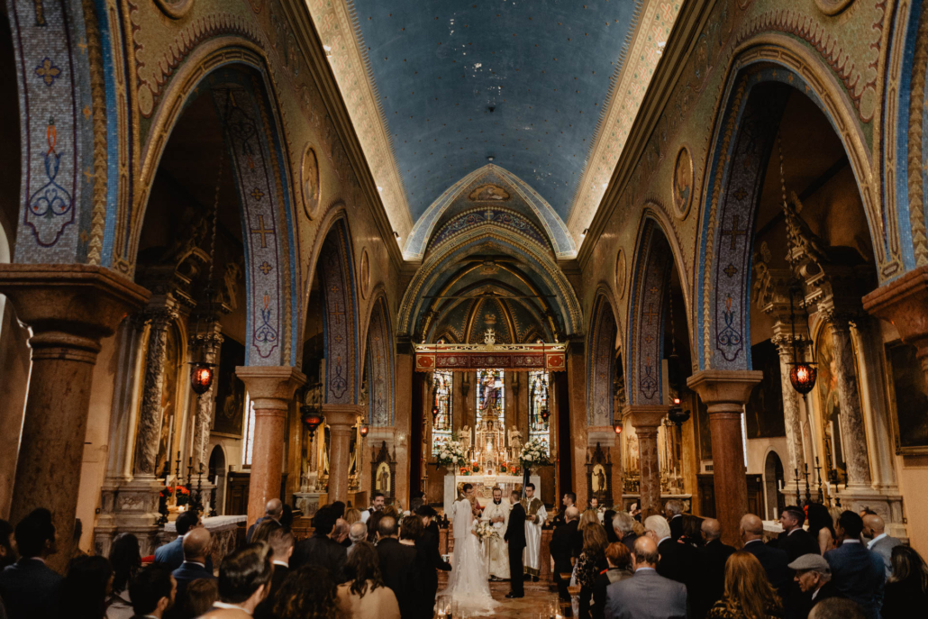White lagoon: the poetics of a wedding in Venice :: 21
