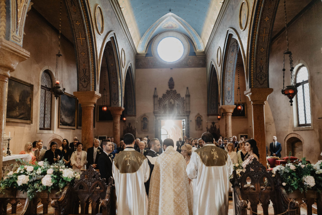 White lagoon: the poetics of a wedding in Venice :: 25