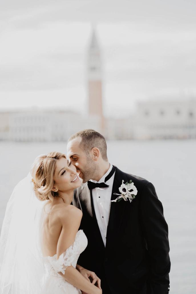 White lagoon: the poetics of a wedding in Venice :: 28
