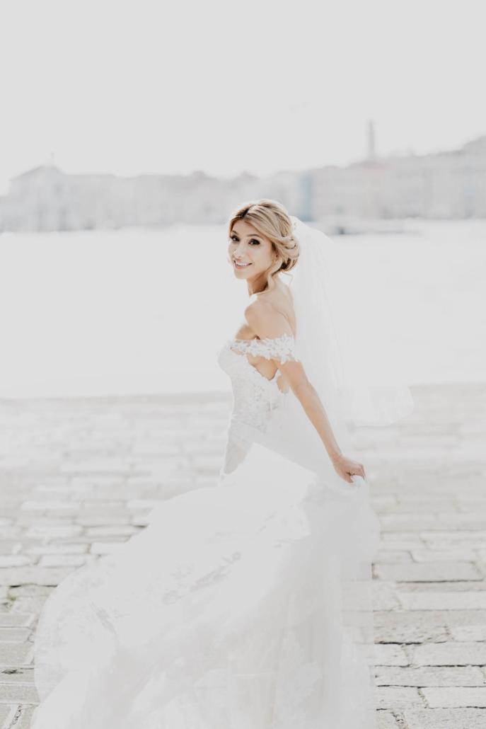 White lagoon: the poetics of a wedding in Venice :: 29