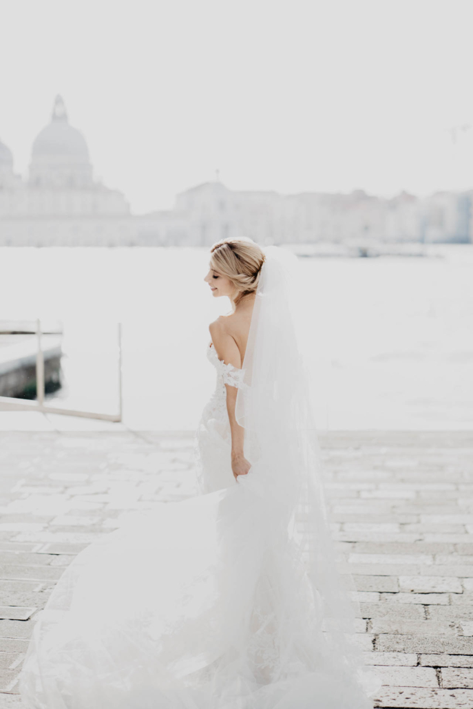 - 30 :: White lagoon: the poetics of a wedding in Venice :: Luxury wedding photography - 29 ::  - 30