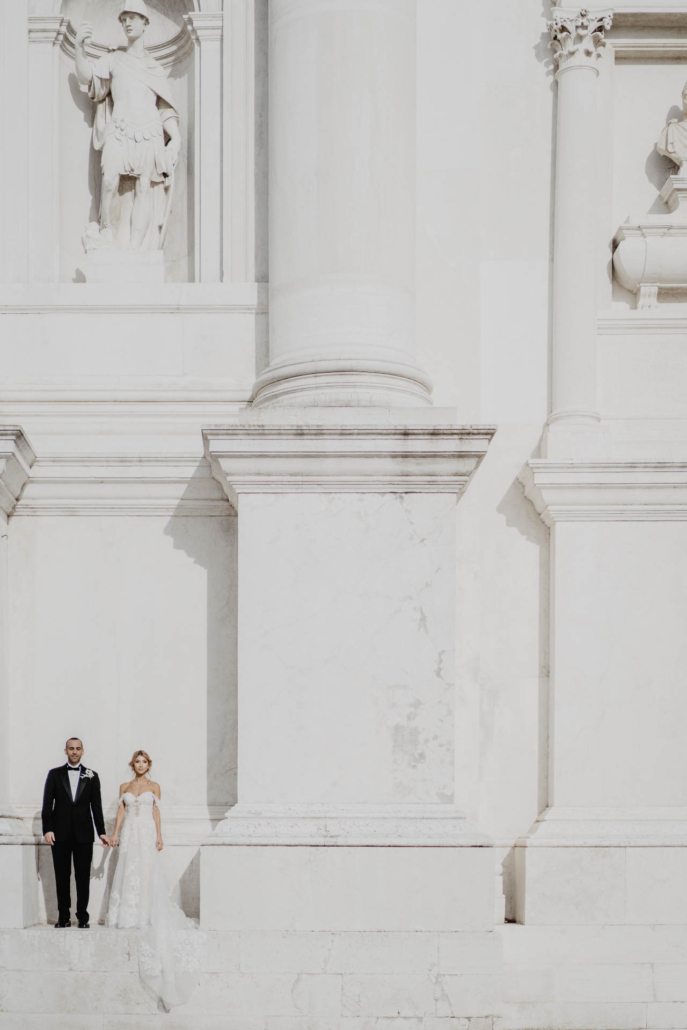 - 32 :: White lagoon: the poetics of a wedding in Venice :: Luxury wedding photography - 31 ::  - 32