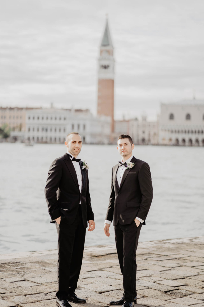 White lagoon: the poetics of a wedding in Venice :: 33