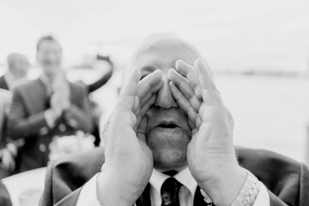 White lagoon: the poetics of a wedding in Venice :: 43